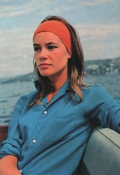 Francoise Hardy - Currently the background of my phone.