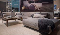 SOFA VESTA 3 SEAT SPECIAL - Nowoczesne meble design, włoskie meble do salonu i sypialni, wyposażenie wnętrz