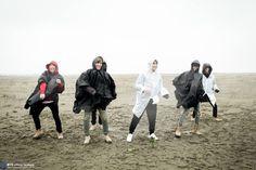 BTS save me reality xD