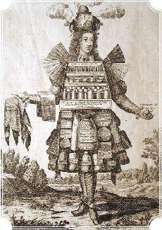 High Perfumery Nicolas de Barry • history of perfume :