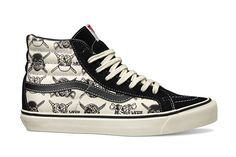 Vault by Vans is Launching a Star Wars Collab