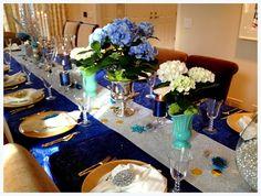 Happy Hanukkah Party!