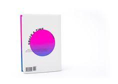 Distortion Series on Editorial Design Served