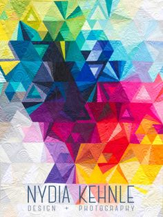 Quilts | Nydia Kehnle