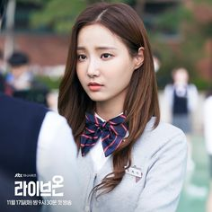 Web Drama, Still Picture, Drama Korea, Kpop Girls, Actors & Actresses, Kdrama, Twins, Wattpad, Photo And Video