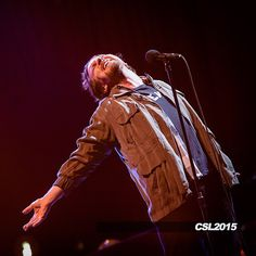 Ed Vedder | Pearl Jam | Estadio National - Santiago, RM on 11/4/2015