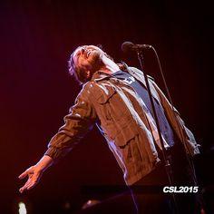 Ed Vedder | Pearl Jam | Estadio National - Santiago, RM on 11/4/2015