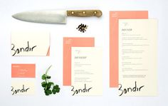 stationery suite