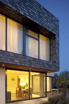 Villa Festen Design by BBVH Architects - Architecture & Interior Design Ideas and Online Archives | ArchiiiArchiii