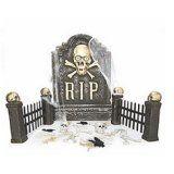Boneyard Kit - http://www.amazon.com/Beistle-Tombstone-Cutouts-16-Inch-Carton/dp/B0061WQ5F0/ref=sr_sp-atf_title_1_5?ie=UTF8&qid=1406840575&sr=8-5&keywords=tombstone+cutouts