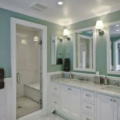 1000 Images About Rooms On Pinterest Master Bedrooms Master Bathrooms And