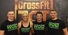 4 Top European Athletes Training Together For The CrossFit Games 2015 - http://www.boxrox.com/athletes-training-together-for-the-crossfit-games-2015/