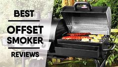 If you want to reignite your neighbors with the most incredible aroma of appetizing bbq then indeed it's the time to include the best offset smoker in your shopping list. Best Offset Smoker, Happy Family, Grilling, Healthy, Food, House, Meal, Eten, Haus
