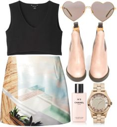 """""""Pale"""" by sweetnovember19 on Polyvore"""