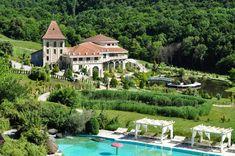 Sun Garden, Site Design, Resort Spa, Romania, Tourism, Golf, Mansions, House Styles, Travel