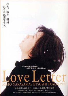 「Love Letter」岩井俊二
