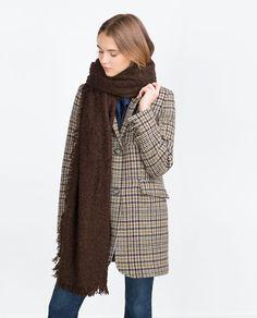 soft scarf