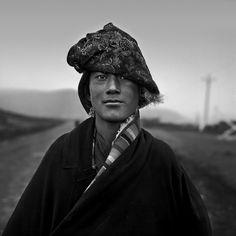 in Tibet By Shinya Arimoto
