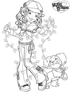 Ever After High Coloring Pages Raven Queen Briar beautyby