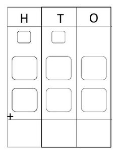 Addition with Regrouping Graphic Organizer - Freebie