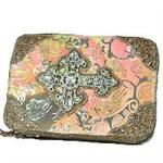 Razzle Dazzle Them Aztec Bag, Camo Outfits, Bible Covers, Razzle Dazzle, Concealed Carry, Outdoor Blanket, Skull, Bling, Purses