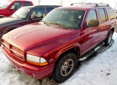 Cheap SUV Dodge Durango SLT '00 in Utah, UT — $1990
