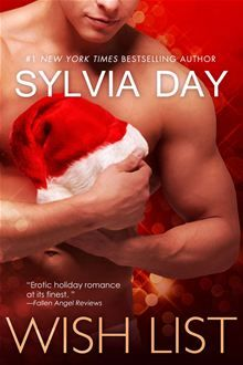 When Nicholas James draws Stephanie Martin's name in their law firm's Secret Santa exchange he knows he's in for a merry Christmas—if he can figure out what to…  read more at Kobo.