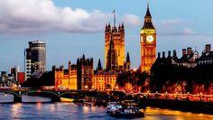 Conheça a #história do sino #Big #Ben em #Londres, um dos monumentos mais famosos do mundo e saiba como conhecê-lo ao vivo e a cores! geleia.tv/1qUyTGK