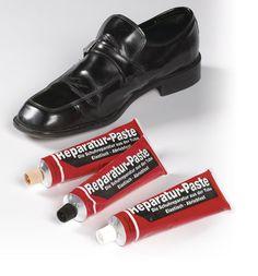Schuh Reparaturpaste www.westfalia.de