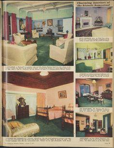 Issue: 9 Jan 1957 - The Australian Women's Week...