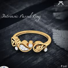 Made with Love; Intrinsic passel ring. :  #diamondrings #goldrings #ringsforgirls #ringsforwomen #ringdesigns  #forevermark  #admade  #weddinginspiration #glamour #heart #giftideas #whatgirlswant #bedifferent  #hertfordshire   #ringsonline #ringonlineindia #buyringsonline #giftforher