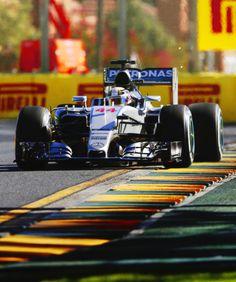 It's Lewis Hamilton, it's Ayrton Senna, It's F1