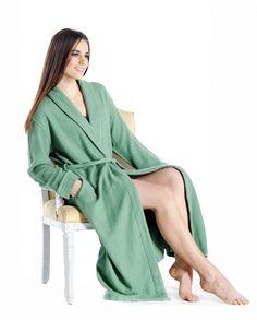 Cashmere Robe, Quality Cashmere Robes - Cashmere Boutique