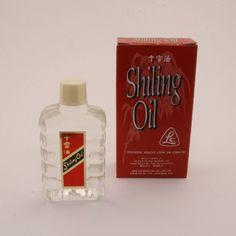 Shiling Oil nr 2, 14ml - inspiratie
