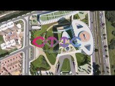 Inicio Construcción del Moderno  centro para atención del cáncer CTIC Bo...
