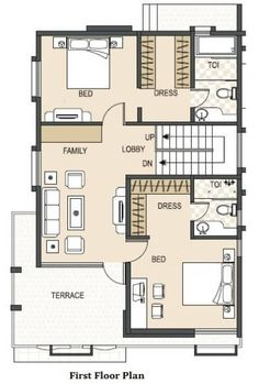 1897 sq ft cute double storied house possible house designs