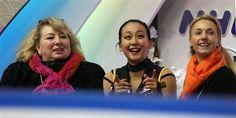 【ロシアから愛を込めて】 現役復帰の浅田真央に元コーチのタチアナ・タラソワさんが熱いエール 「彼女は最高のスケーター」|| 日本フィギュアスケート女子の浅田真央選手のコーチやプログラムの振りつけを行ってきたロシアのタチアナ・タラソワさんが、浅田選手の現役復帰を喜び、活躍にエールを送っ…