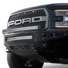 2017 Ford Raptor - Venom R Front Bumper from Addictive Desert Designs