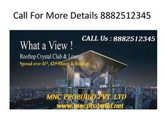 """8882512345 , Coming soon new ultra luxary Tower """"Latitude"""" by M3M in sector 65 Gurgaon by Mnc Propmart via slideshare"""