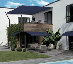 Solar protection - Solar Protection - Manufacturer of technical textiles - Dickson