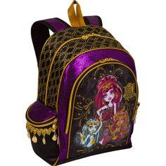 mochila escolar infantil monster high Draculaura sestini