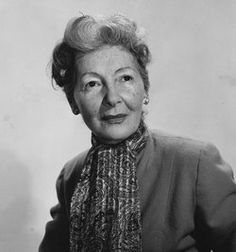 Celia Lovsky- did small, but memorable  bits- Was Startrek's T'Pau.  She was once married to Peter Lorre