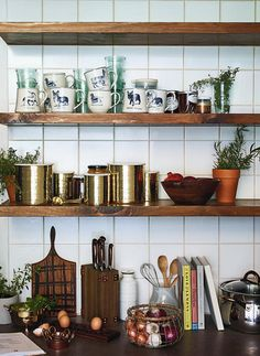 Spring Refresh: Introducing Our New House & Home Journal - Anthropologie Blog