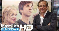 Muccino parla del rapporto con Claudio Baglioni Elvis Presley, Film, Youtube, Movie, Movies, Film Stock, Film Movie, Film Books, Films