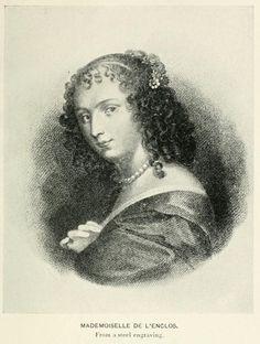 Mademoiselle de l'En
