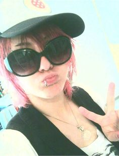 #TariDevil #Tari #TD #CrazySugar #Ulzzang #visualkei #jrock #kpop #cute #kawaii #crazy #kawaiiboy #ulzzangboy #ulzzangguy #cute #pinkhair