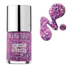 Nails Inc Topping Lane Sprinkles 10ml
