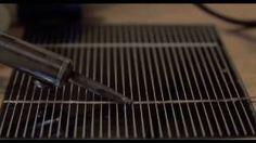Solar Panel Diy Make Your Own Solar Power Pv Solar Cell video tutorial