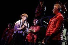 Theatre, Acting, Marvel, Street, Concert, Boys, Baby Boys, Theater, Roads