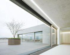 Galería de Sede principal Greiner / f m b architekten - 5